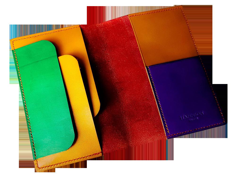 Efaisto wallet