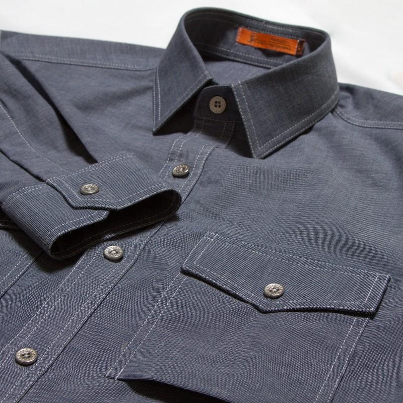 denim shirt pockets - photo #29